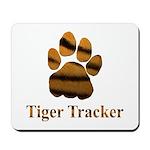 Tiger Tracker Mousepad