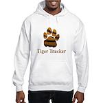 Tiger Tracker Hooded Sweatshirt