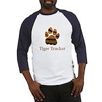 Tiger Tracker Baseball Jersey