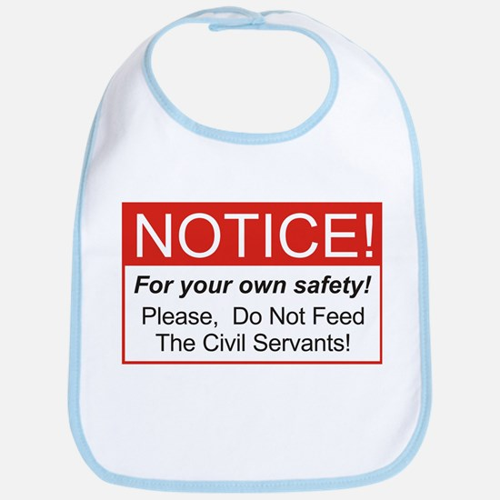Notice / Civil Servants Bib