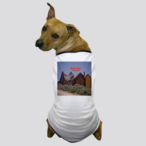 Bailout This! Dog T-Shirt