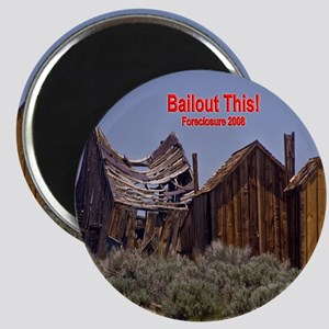 Bailout This! Magnet