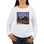 Bailout This! Women's Long Sleeve T-Shirt