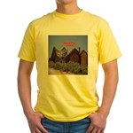 Bailout This! Yellow T-Shirt