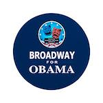 BROADWAY FOR OBAMA 3.5