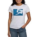 Chain Eye Women's T-Shirt