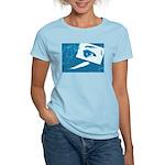 Chain Eye Women's Light T-Shirt