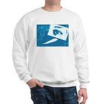 Chain Eye Sweatshirt