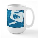 Chain Eye Large Mug