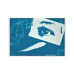 Chain Eye Rectangle Magnet (10 pack)