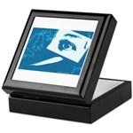 Chain Eye Keepsake Box