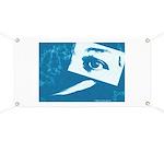 Chain Eye Banner