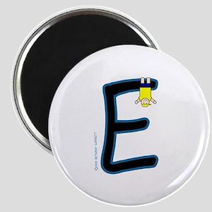E (Boy) Magnet