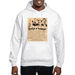 Wanted The Earps Hooded Sweatshirt