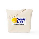 Sunny 106 Tote Bag