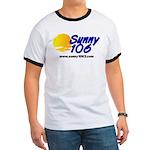 Sunny 106 Ringer T