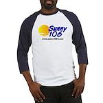 Sunny 106 Baseball Jersey