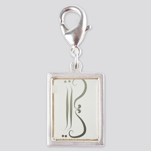 Alto Clef by LH Charms