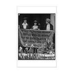Alice Paul Mini Poster Print