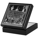 Alice Paul Suffrage Keepsake Box