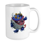 Bug-A-Boo Large Mug
