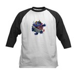 Bug-A-Boo Kids Baseball Jersey