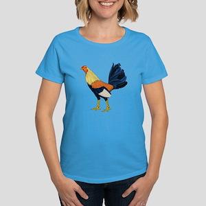 Game Cock Women's Dark T-Shirt