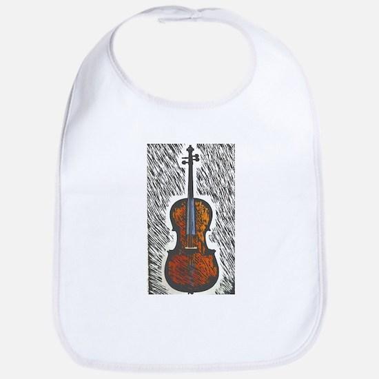 Cello2 Baby Bib