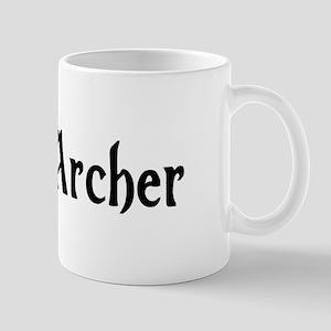 Norse Archer Mug