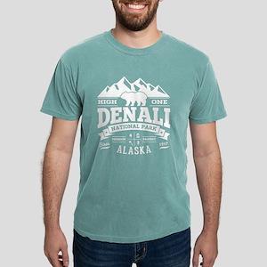 Denali Vintage Women's Dark T-Shirt