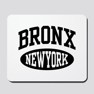 Bronx New York Mousepad