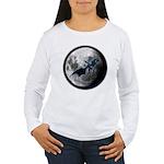 Sephiranoth Skydancing Women's Long Sleeve T-Shirt