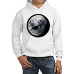 Sephiranoth Skydancing Hooded Sweatshirt