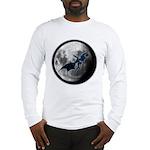 Sephiranoth Skydancing Long Sleeve T-Shirt