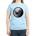 Sephiranoth Skydancing Women's Light T-Shirt