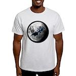 Sephiranoth Skydancing Light T-Shirt