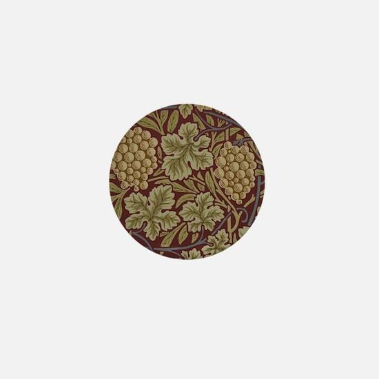 Cute Vine Mini Button