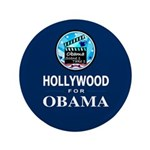 HOLLYWOOD FOR OBAMA 3.5