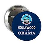 HOLLYWOOD FOR OBAMA 2.25