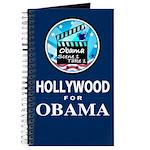 HOLLYWOOD FOR OBAMA Journal