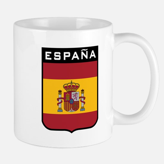 Espana Mug