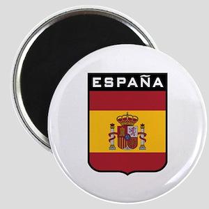 Espana Magnet