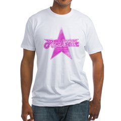 Super Distressed Rockstar Shirt