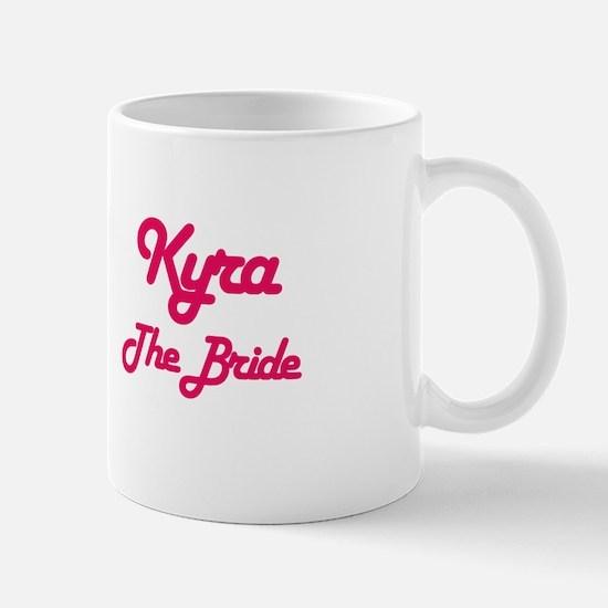 Kyra - The Bride Mug