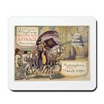 Women's Suffrage Mousepad