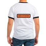 Men at Work (Back) Ringer T