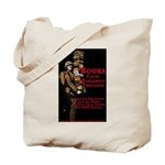Books Cause Thoughts Tote Bag