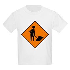 Men at Work 3 T-Shirt