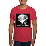 Disc Golf x-ray t-shirt