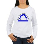 Gymnastics T-Shirt - Positive